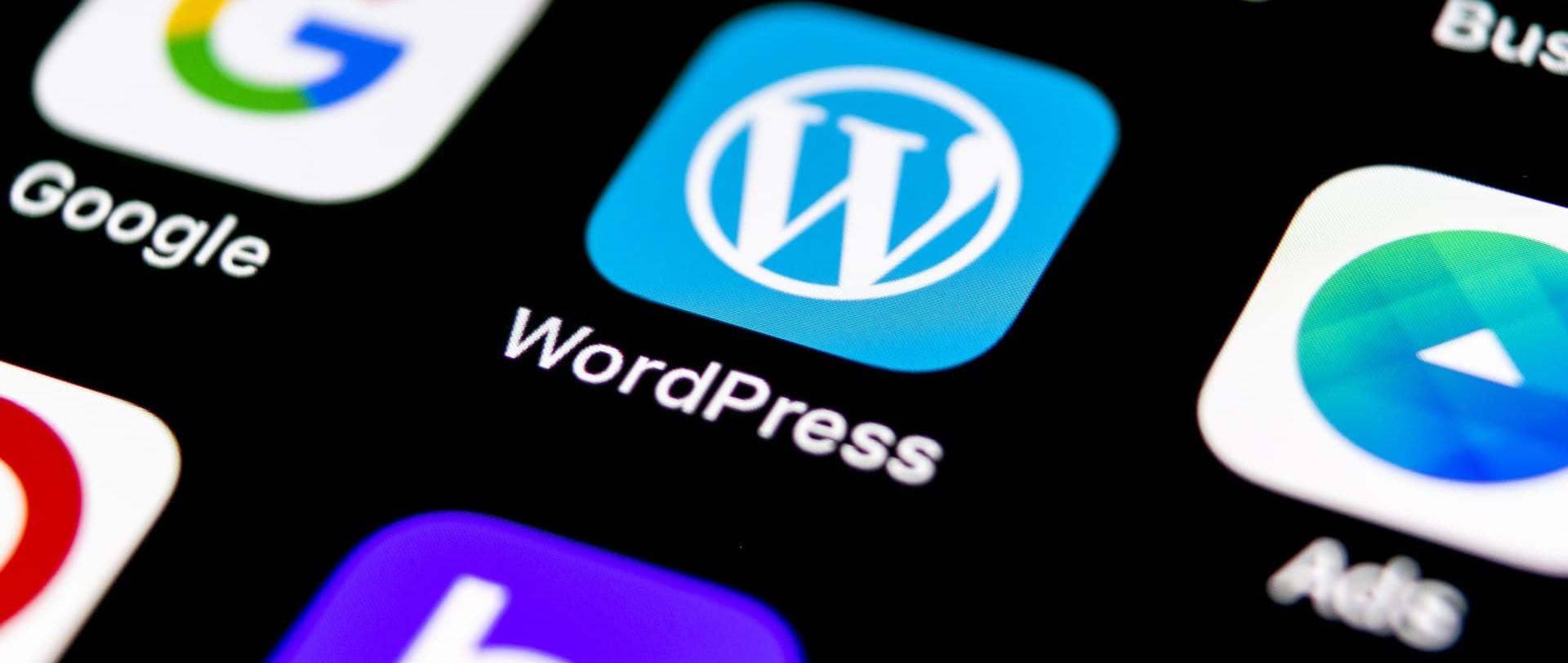 WordPress Básico